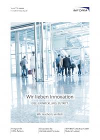 Download der Broschüre OEM Zutrittskontrolle