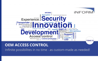 A market-ready access control in no time