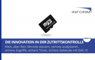 Innovative Sicherheit durch Micro-SD Kartentechnologie